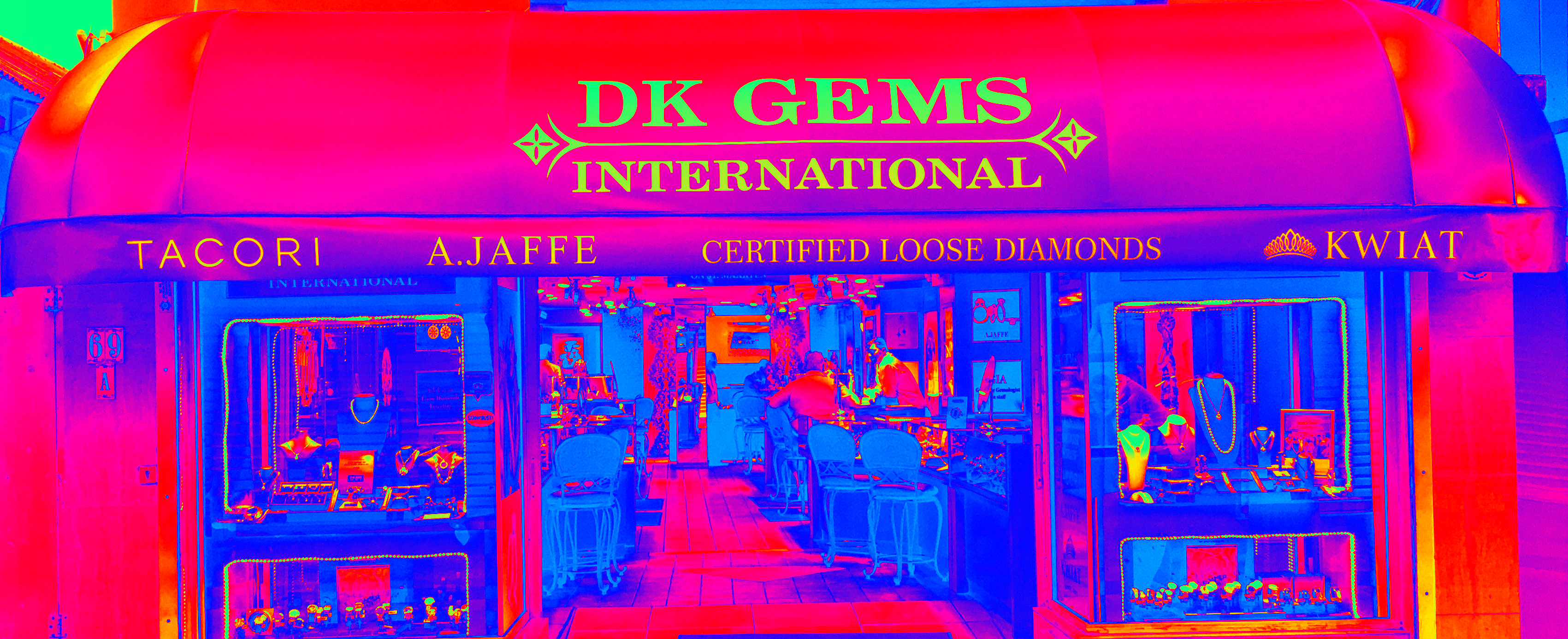 st maarten jewelry DK Gems International VOTED BEST St Maarten Jewelry stores infrared