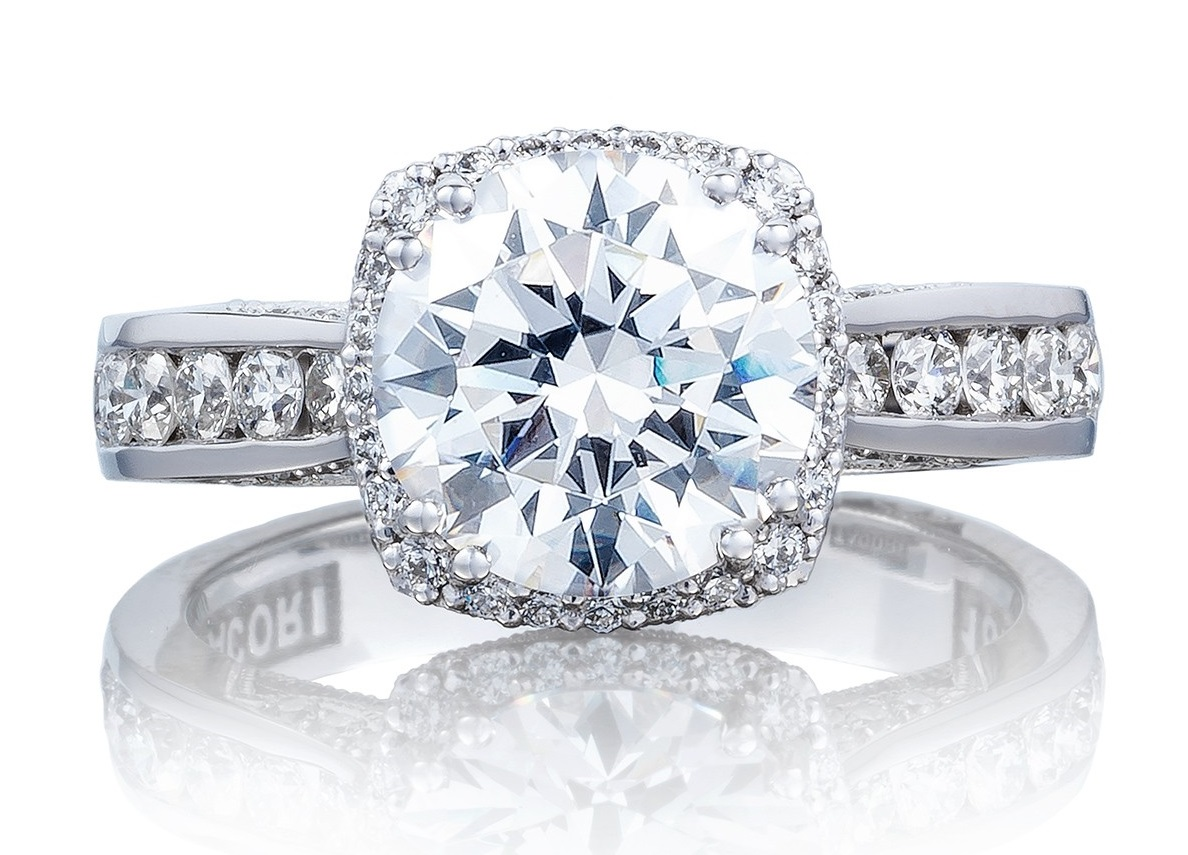 How to buy a diamond ring ?