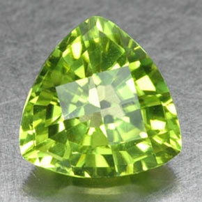 August Birthstone : Peridot