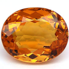 November birthstone : Citrine
