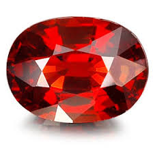 January Birthstone : Garnet